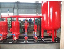 Price of Mingxing Fire Water Supply Equipment