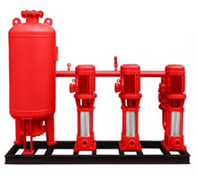 Price of Mingxing Non-negative Pressure Water Supply Equipment